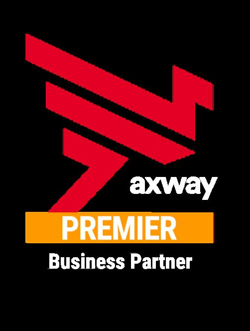 Logo AWXAY premier Business Parner