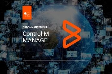 Ordonnancement - Control-M Manage