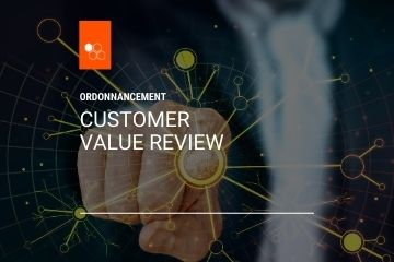 Ordonnancement - Customer Value Review