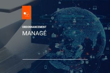 Ordonnancement - Manage