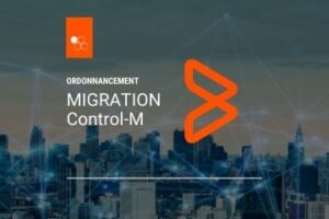 Ordonnancement - Migration Control-M