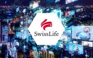 Cover Cas client Swiss Life