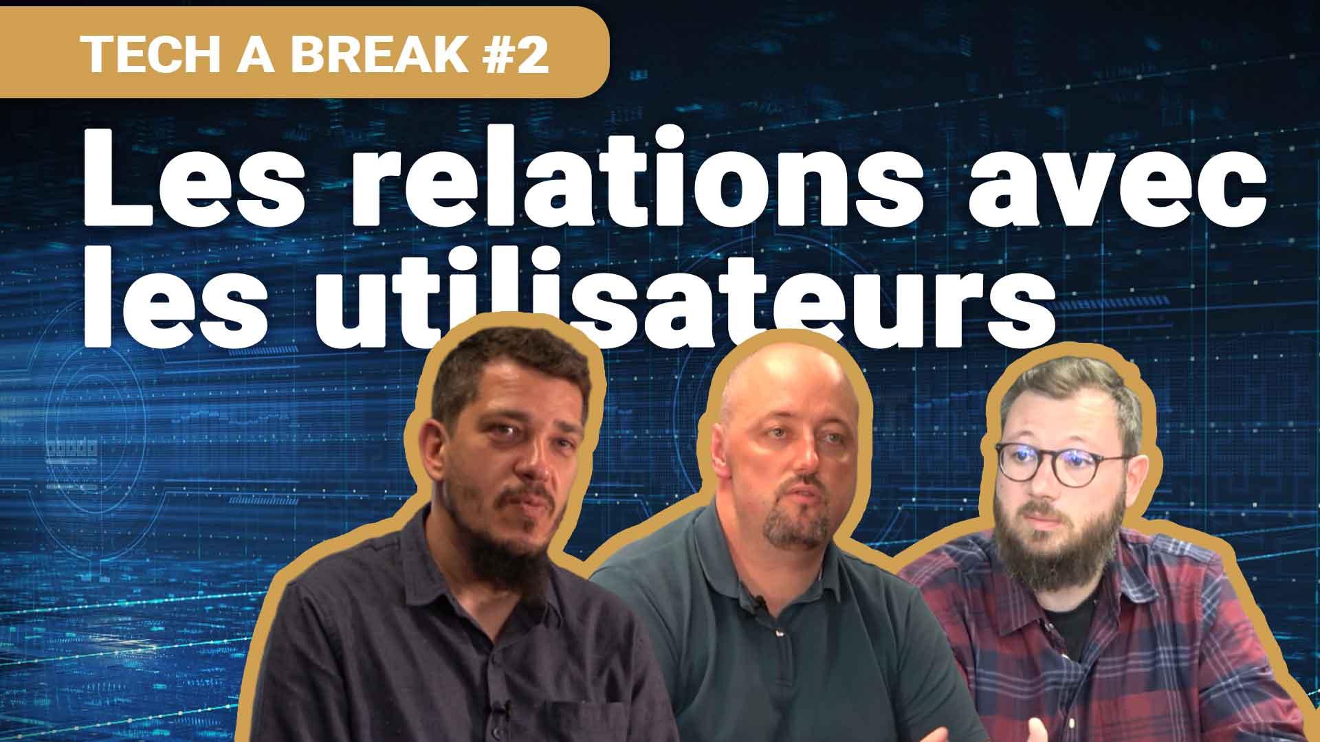 TECH A BREAK EP #2 : L'impact de l'ordonnanceur sur les utilisateurs
